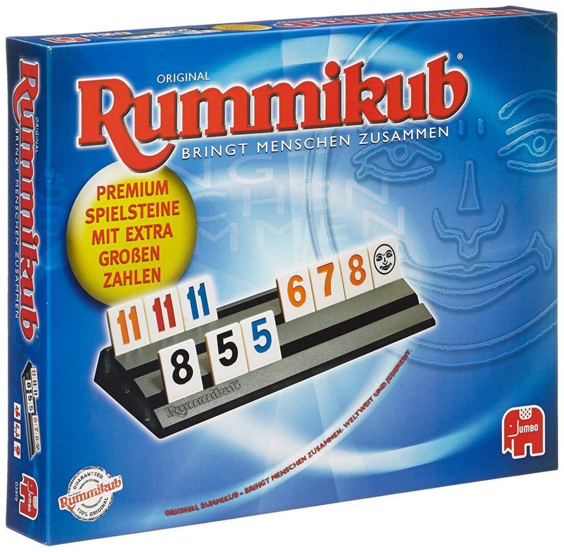 Rummykub