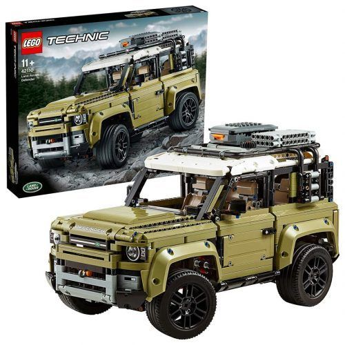 LEGO Technic - Land Rover Defender