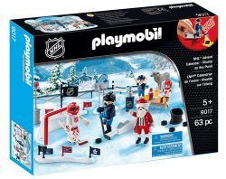 PLAYMOBIL Sports & Action 9017