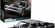 LEGO Technic Dodge Charger 42111